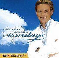 Cover  - Immer wieder sonntags [2006]